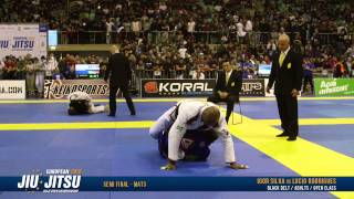 Baixar European Open 2015 Black Belt Male Open Class SEMI FINALS: Igor Silva vs. Lucio Rodrigues