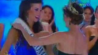 reina cabezona 2009