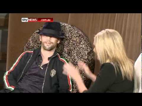 Sky News Showbiz: Jay Kay