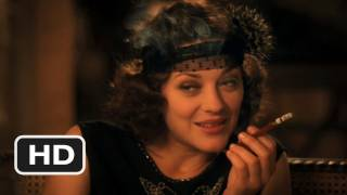 Midnight in Paris #5 Movie CLIP - Adriana (2011) HD Thumbnail