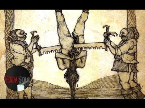 【10 WORST MEDIEVAL TORTURE DEVICES 】  Disturbing Facts 2