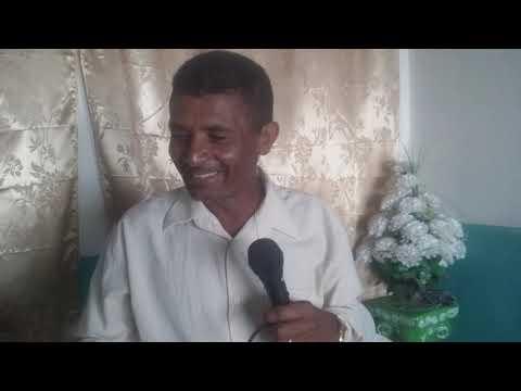 RAMINHO José  é o CANTOR  BINA JOSE Jesus  tem poder  21/04/2019