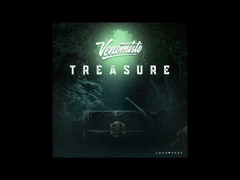 Venomisto - Treasure