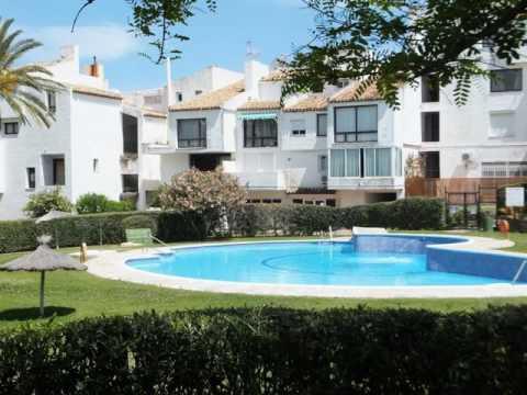 Apartamento Bahia Dorada - Hotel In Estepona, Spain
