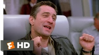 Midnight Run (2/9) Movie CLIP - Come Fly With Me (1988) HD