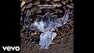 Jamiroquai - Butterfly (Audio)