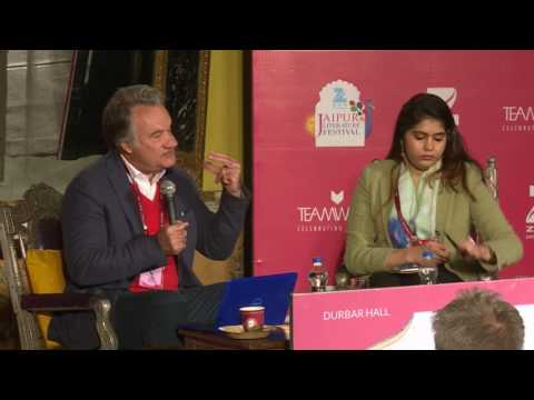#ZeeJLF2017: How Bitter the Tale of Love - Pleasure in Ottoman Istanbul