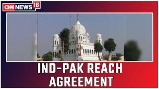 Kartarpur Corridor: Pak Agrees To Deploy Indian Officers