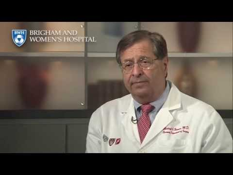 Innovations in Organ Transplantation Video - Brigham and Women
