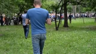 Митинг 12 июня в Хабаровске