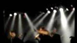 """ELDER MISANTHROPY"" -THE BLACK DAHLIA MURDER- *LIVE* NORWICH WATERFRONT 22/8/07"