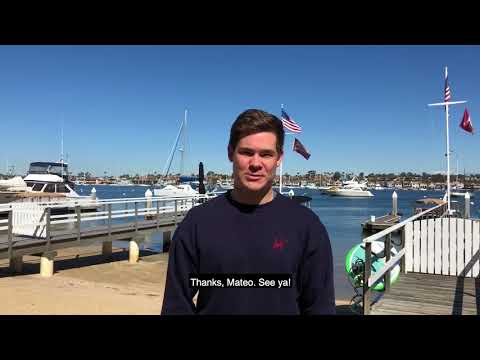 Adam Devine Surprises Young Patient At CMN Hospitals