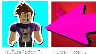 I'M IN THIS ROBLOX GAME!!