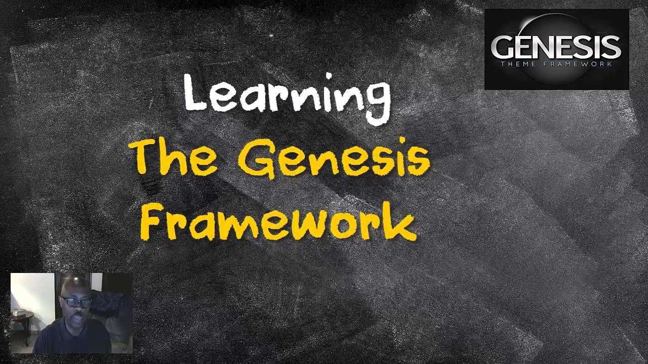 Udemy Online Course:Genesis Framework Essentials 2015 - Learn On Udemy