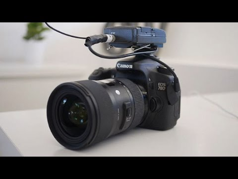 Best Wide Angle Lens