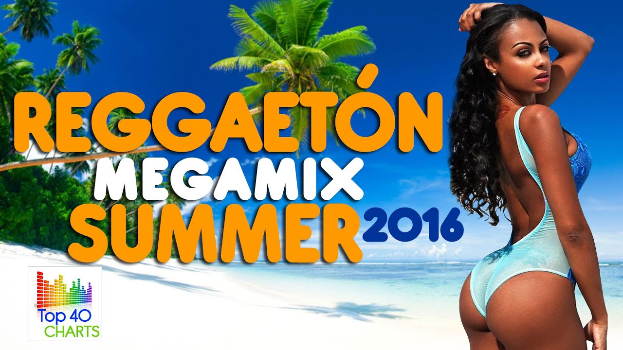 REGGAETON 2016 - 2017 MEGAMIX HD: Nicky Jam, J Balvin, Maluma, Daddy Yankee, Yandel