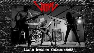Vinyl - Slave of your mind (Live)