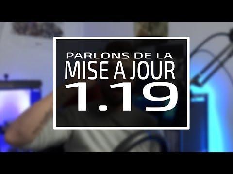 GRAN TURISMO SPORT: PARLONS DE LA MISE A JOUR 1.19 ! thumbnail