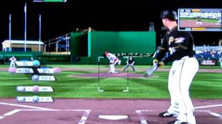 MLB 11 The Show Online Gameplay Part 2 of 2