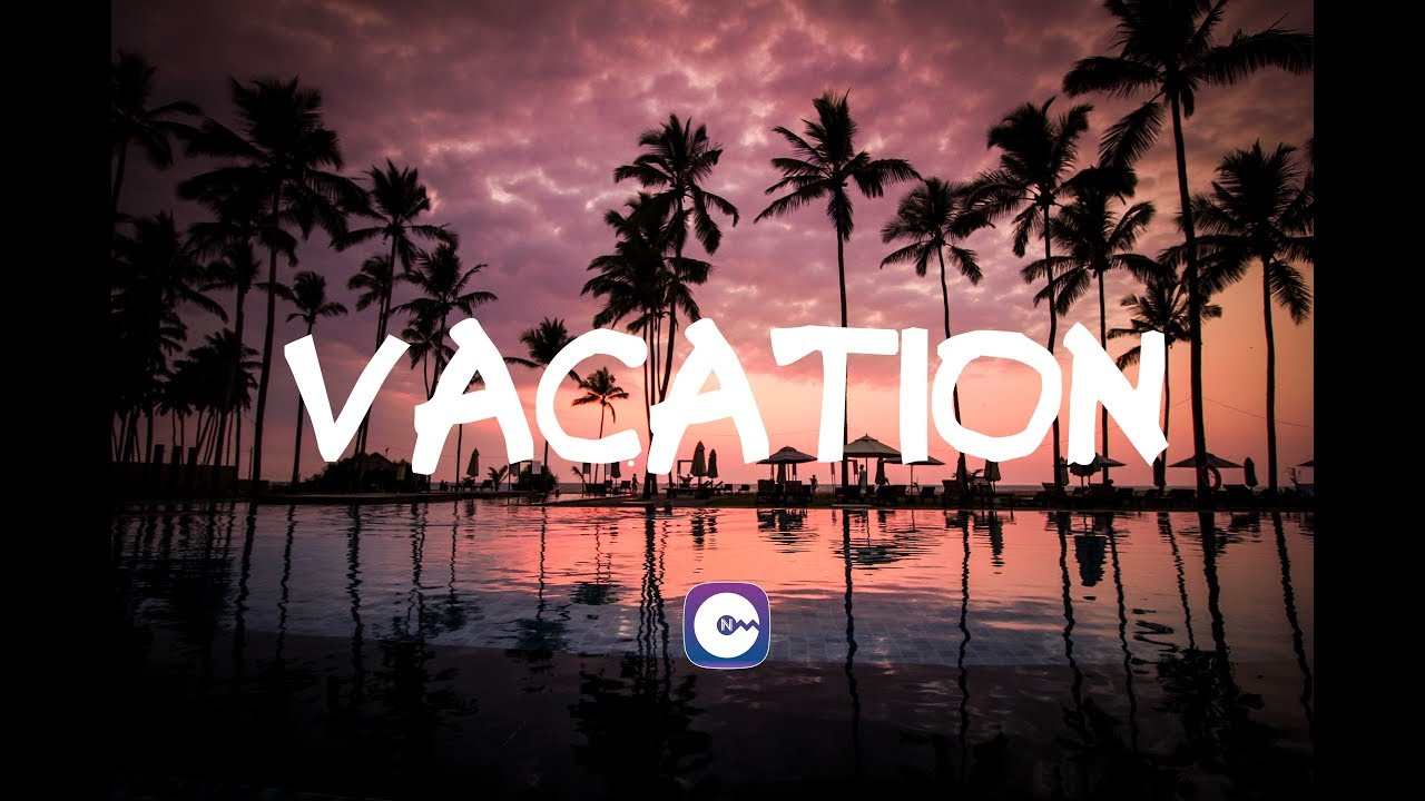 Damon Empero ft. Veronica - Vacation Lyrics Video - YouTube