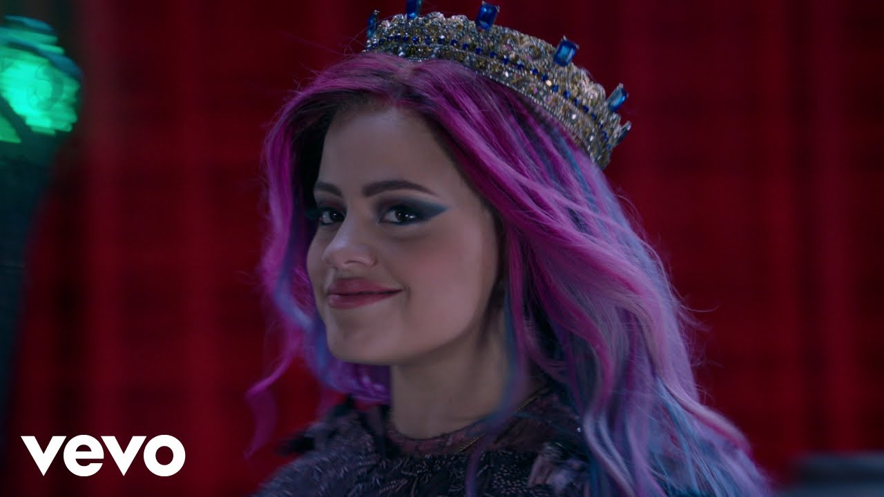 Sarah Jeffery - Queen of Mean (From \