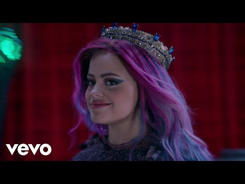 Sarah Jeffery - Queen of Mean (From 'Descendants 3')