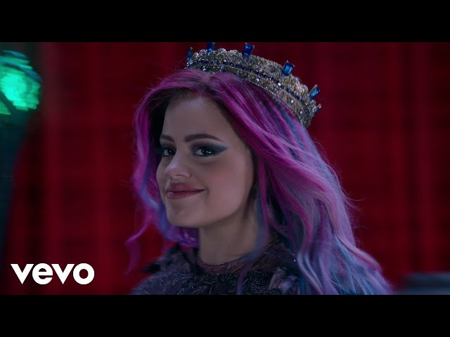 "Sarah Jeffery - Queen of Mean (From ""Descendants 3"")"