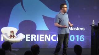 General Changes in HTTP and HTTP2 - Ben Ramsey
