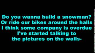 Baixar - Do You Want To Build A Snowman Music And Lyrics 2014 Disney S Circle Of Stars Grátis