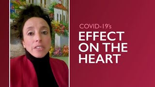 COVID-19 Facts for Patients with Cardiovascular Disease