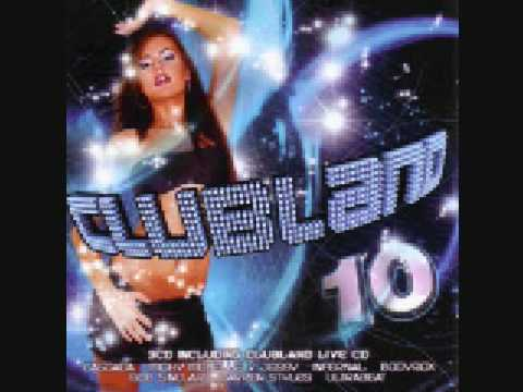Clubland 10 Rock This Party (Everybody Dance Now)