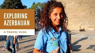 Девушки в Азербайджане Бакинский метрополитен место где снимали Бриллиантовая Рука