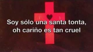 JUDAS en Español - Lady Gaga (HD)