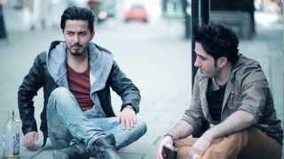 Alan Jamal & Amir Morad 2012