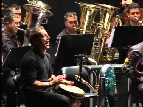 Visite, Keep in Touch Tuba Project + Michel Godard. Full concert.
