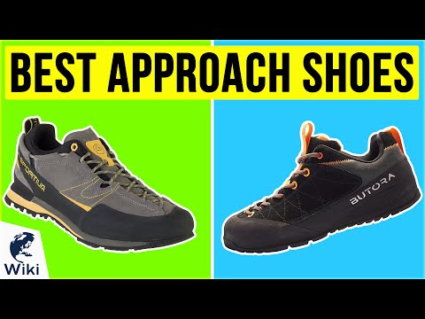 10 Best Approach Shoes 2020