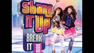 Shake It Up: Break It Down - We Right Here - Drew Ryan Scott
