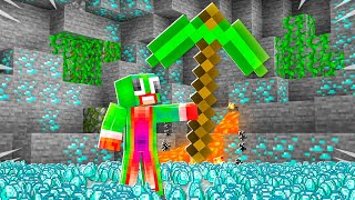 5 *NEW* Pickaxes That Are ILLEGAL In MINECRAFT!