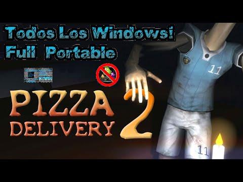 Descargar Pizza delivery Mediafire (Juego de Terror)