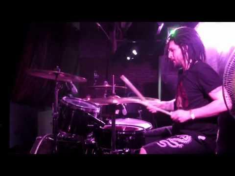 Max Talion Drum Cam - Харизма - Когда Сжалится Бог