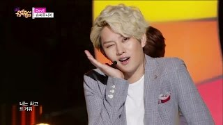 【TVPP】 Super Junior - Devil, 슈퍼주니어 - 데빌 @ Show! Music Core