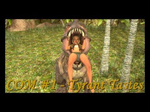 COM #1 - Tyrant Tastes