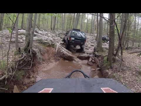 Rausch Creek Adventures: Part 2