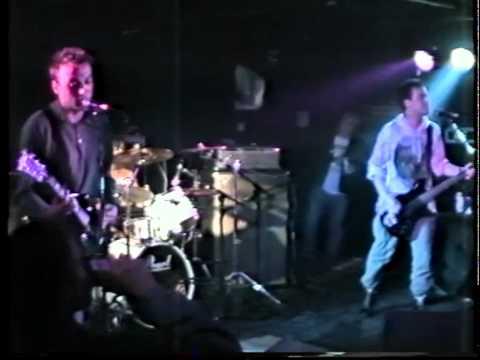 Guns N' Wankers Live 19th November 1993