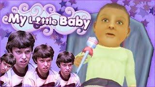 My Little Baby Gameplay | A.K.A My Little Demon