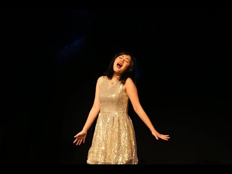 Don't Rain On My Parade (Funny Girl) - Imperial College Union Musical Theatre Society