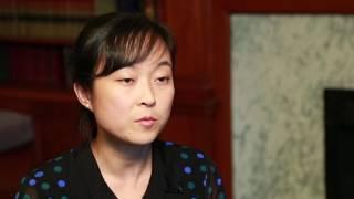 Hanjing Peng, PhD
