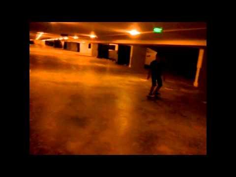 Remy skate montage.wmv