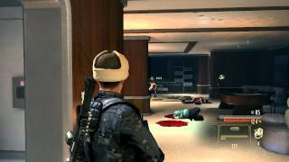Alpha Protocol [Hard] - P.14 - Russia - Operation Killjoy