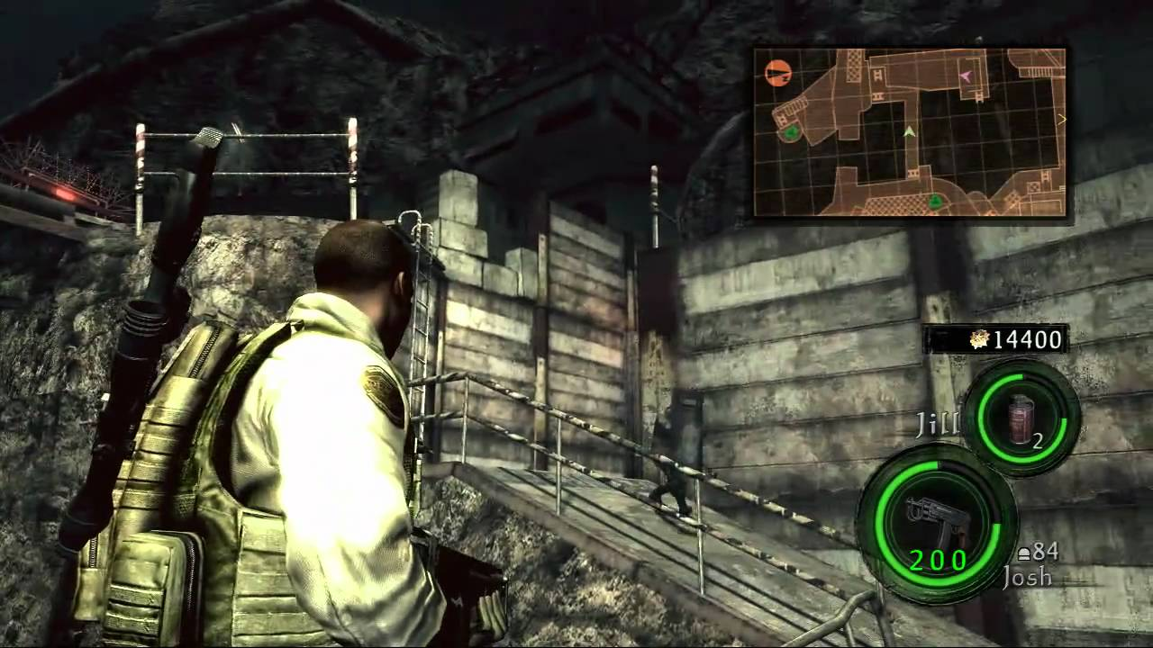 Resident Evil 5 Desperate Escape Pro Difficulty 136k Youtube Rick wanted desperately to believe what mary said was true. resident evil 5 desperate escape pro difficulty 136k